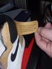NIKE Air Jordan 1 Retro High 555088-700 Rookie of The Year - 3
