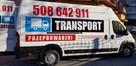 Usługi transportowe, przeprowadzki, WOLNE TERMINY najtaniej