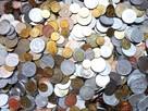 Kupię Monety na wagę na kilogramy