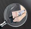 Okno dachowe OptiLight D Pro U4 3-szyby 78x98 - 2