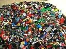 Sprzedam 7kg klockow lego