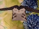 Sweterek dla dziewczynki - 4