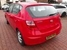 Hyundai i30 Oryginalny Przebieg 148 tys. Zadbany. Wersja Comfort. Z Niemiec. - 3