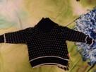 Sweterek chłopięcy - 4