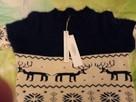 Sweterek świąteczny - 2