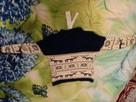 Sweterek świąteczny - 4