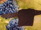 Sweterek dla dziewczynki - 2