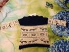 Sweterek świąteczny - 8