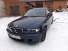 BMW seria 3 E46 320d M-pakiet - 6