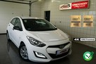 Hatchback CRDi Salon Polska Serwis ASO Hyundai Bezwypadkowy