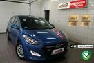 Hyundai i30 1.6 CRDi 110KM Salon Polska Serwis ASO Bezwypadkowy I-właściciel
