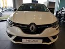 Renault Megane Limited TCe140 /Pakiet Multimedia7 / City Plus - 2