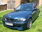 BMW seria 3 E46 320d M-pakiet - 2