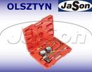 Tester szczelności cylindrów 0-70 Bar - Energy NE00069