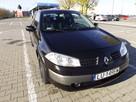 Renault Megane 2 II 1.6 16v 113KM Doinwestowane - 8