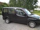 Sprzedam Fiat Doblo rok. prod 2005
