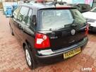 Volkswagen Polo 1.2htp/65KM, łańcuch rozrządu, AUTO Z GWARANCJĄ, niski przebieg. - 4