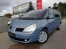 Renault Grand Espace 2.0 Dci 150KM  7Osobowy Klimatronic El szyby Z Niemiec Okazja!!