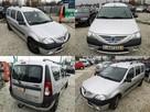 Dacia Logan 1.6i  16V - 7 OSOBOWY/  SPROWADZONY/ OPŁACONY - 2