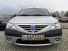 Dacia Logan 1.6i  16V - 7 OSOBOWY/  SPROWADZONY/ OPŁACONY - 5