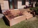deski tarasowe kompozytowe wpc tarasy balkony montaz polska