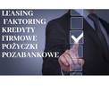 Konsolidacja kredytów firmowych bez zdolności kredytowej