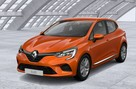 Nowe Clio V  Zen  TCe100 / czujniki parkowania