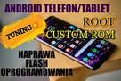 Android Telefon/Tablet naprawa oprogramowania-Root