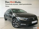 Volkswagen Passat Comfortline 2.0 TDI 150 KM DSG  Pakiet Business, Pakiet zimowy, Nawi