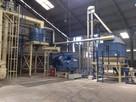 Linia do produkcji pelletu drzewnego