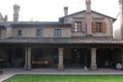 Niedaleko Mediolanu, w pobliżu Cremony, starej wyjątkowej wi