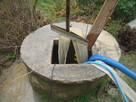 Czyszczenie, dezynfekcja studni, określenie wydajności, pomp