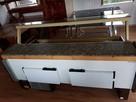 Lada chłodnicza Basia 3m - 4
