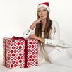Sesja Świąteczne, Bon podarunkowy na Święta - 3