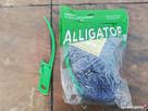 drgawica rosyjska drygawica włok wonton siatka na ryby - 1
