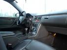 Mercedes E270 Avantgarde lift