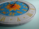 Zegar z zodiakiem - 3