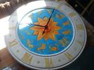 Zegar z zodiakiem - 2