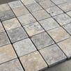 Mozaika trawertynowa Ash 30,5x30,5x1 cm