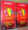Kasety VHS – 240