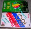Kasety VHS – 180