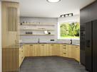 Mieszkanieodadoz - meble na wymiar, kuchnie, szafy - 7