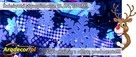 Śnieżynki Gwiazdki Styropianowe 50 CM - Dekoracje Świąteczne