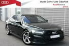 Audi A8 50TDI Panorama|Laser|Webasto|TV|Domykanie|