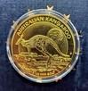 1 oz 999 Moneta 100 Dollars GOLD Złoto Kangur Elizabeth - 1