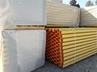 Dźwigar H20 dźwigar drewniany dźwigar budowlany szalunki - 2