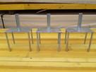 Dźwigar H20 dźwigar drewniany dźwigar budowlany szalunki - 6
