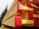 Dźwigar H20 dźwigar drewniany dźwigar budowlany szalunki - 4