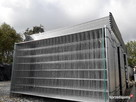 Stopa betonowa podstawa betonowa ogrodzenia ogrodzenie płot