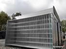 Ogrodzenie przestawne ogrodzenie budowlane płot płoty budowa - 3